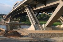 Bridge Sideview