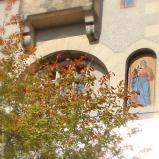 Castle Gate Windows