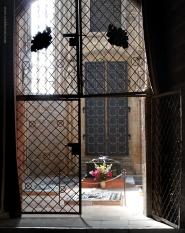 Electorial Chapel, entrance