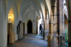 Cloister, Come of Meißen