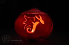 Teufelskunst Pumpkin #1