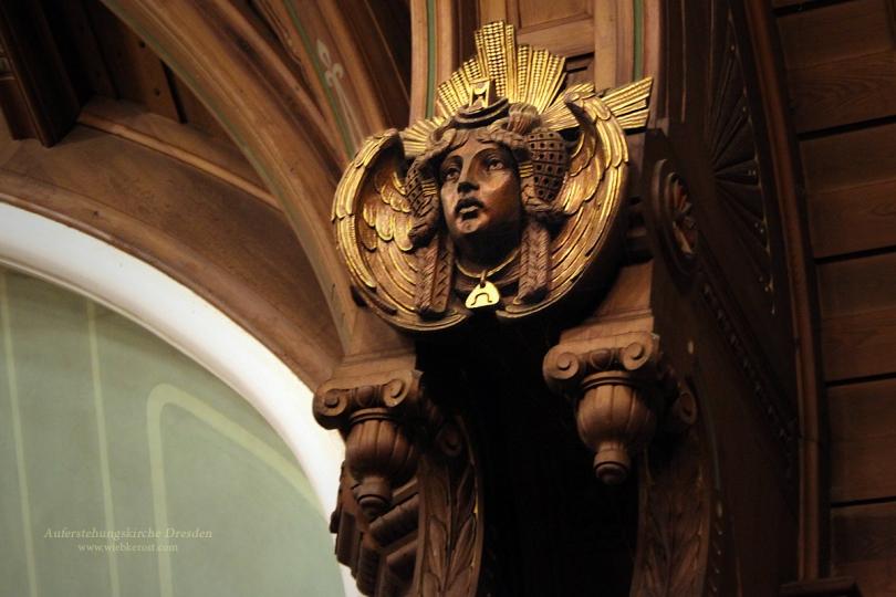 Auferstehungskirche Dresden