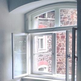 Window, 2016
