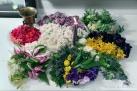Cemetery Flowers II